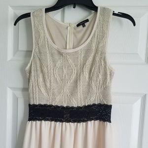 Monteau knee length dress